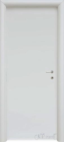 Porta interna colore bianco opaco,porte bianche online , porte ...