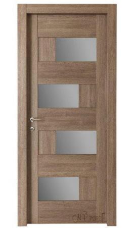 Simple beethoven porte a vetro online porte interne in for Parquet ikea colori